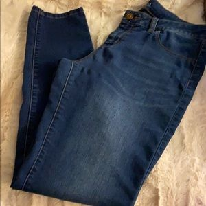 A.N.A. 30/10 Mid-rise skinny Jegging jeans